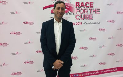 Conferenza Stampa Race of the Cure
